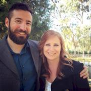 Shawn & Sheri