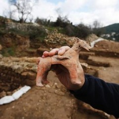 2,750-year-old temple found near Jerusalem