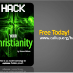 Hack Your Christianity (Free Book)