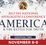National Apologetics Conference (Liveblog)
