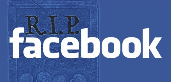 Will Facebook be dead by next year?