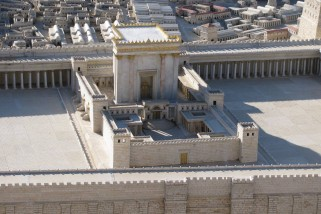 Evidence The Temple Was NOT God's Will