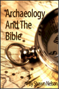 Archeology Book Preview