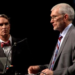 A Better Debate: Lennox vs. Dawkins