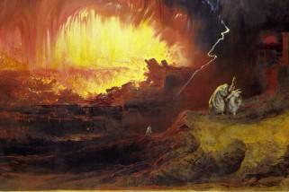 Evidence Sodom is Tall el-Hammam